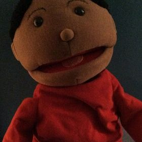 Puppet Kevin