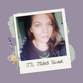 Jaded Savior | Empowerment | Mental Health | Self Help | Books