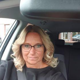 Monika Borbély