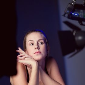 Alesia Smirnova