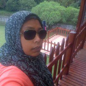 Rashieda Adams