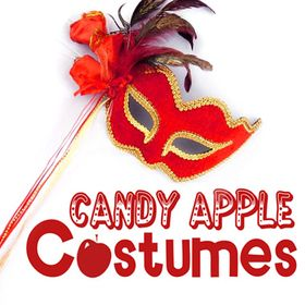 Candy Apple Costumes