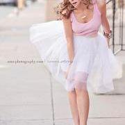 Best Dressed Ginger