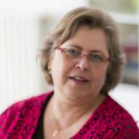 Rita Klapwijk