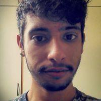 Lucas Ferreira Santos