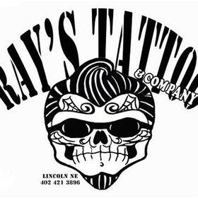 Ray's Tattoo