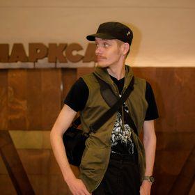 Serge Kharitonov