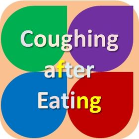 Coughing After Eating