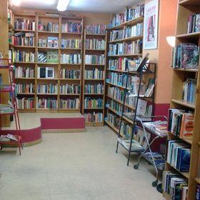 Librería La Tarde Libros
