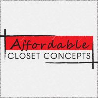 Affordable Closets