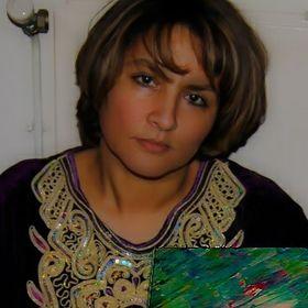 Zahia Peintre