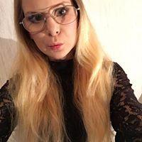 Erica Nylund