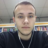 Дмитрий Ворчак