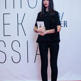 Anastasia Strunevskaya