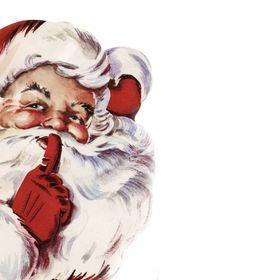 Santas Secret Shop