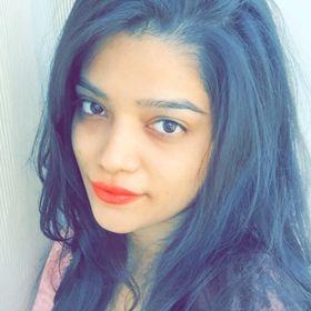 Nimisha Solanki