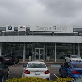 Serpa BMW