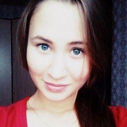Екатерина Ильиных