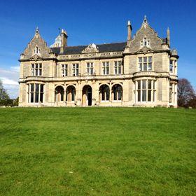 Clevedon Hall Ltd