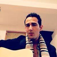 Alejandro Mange
