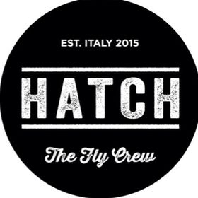 HATCH Fly Crew