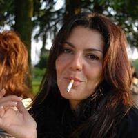 Cristina Parisi