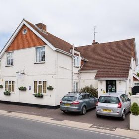 The Maples Guest House Hythe Hampshire