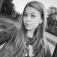 Katya Kaidalova