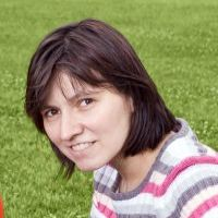 Irina Terentjeva