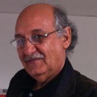 Charalampos Zinoviou