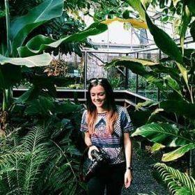 Katie Flora