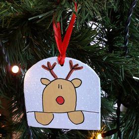 Kids Bambino Calze di Natale 4 Designs Natale 3 Taglie chids presente calza Filler