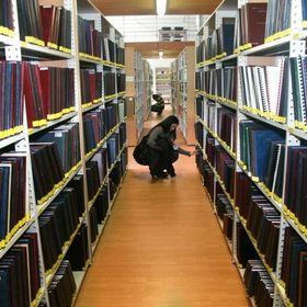 Slovenská poľnohospodárska knižnica Nitra