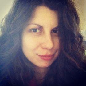 Magda Giakoumidi