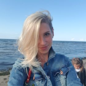 Yulia Komissarova