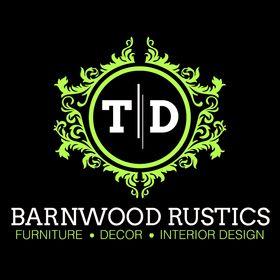 T&D Barnwood Rustics