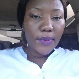 Sharon Ngobeni