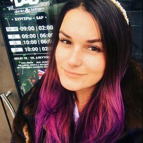 Кристина Храмова