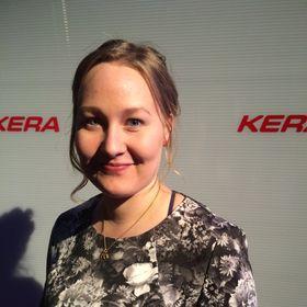 Annele Nieminen