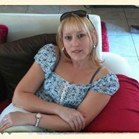 Jolene Nieuwoudt