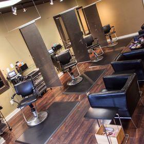 Z Studio... The Art of Hair