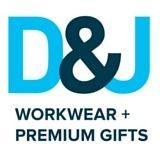 D&J Workwear + Premium Gifts