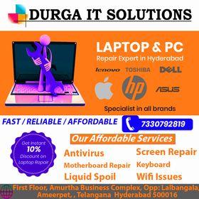 Durga It Solutions