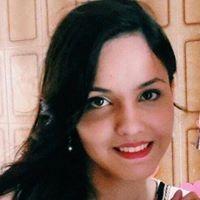 Jhéssiny Oliveira