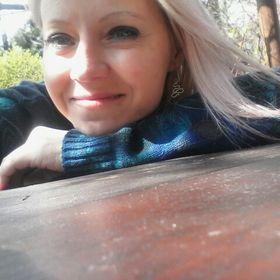 Irena Siudova