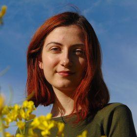 Ioana-Francesca Mănăilă
