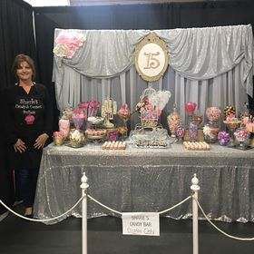 Sharie's Candy Buffets.com