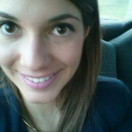 Andreana Kozanidou