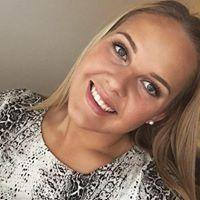 Rebecca Carlsson