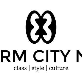 Charm City Noir